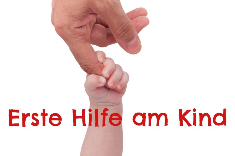 Erste Hilfe Kurs Am Kind Berlin